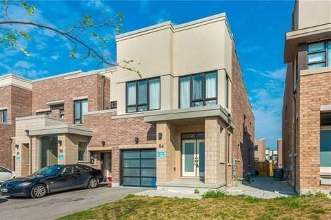 Townhouse for rent at 84 Dariole Dr Richmond Hill Ontario - MLS: N4408565