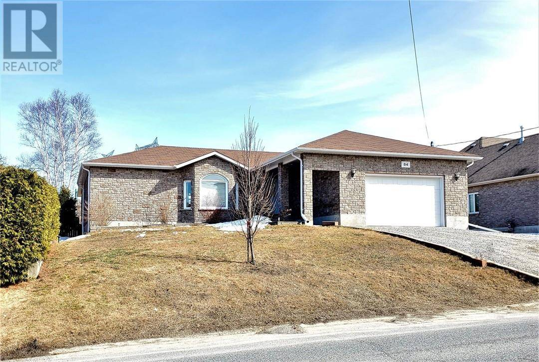 House for sale at 84 Donnelly Dr Garson Ontario - MLS: 2084316