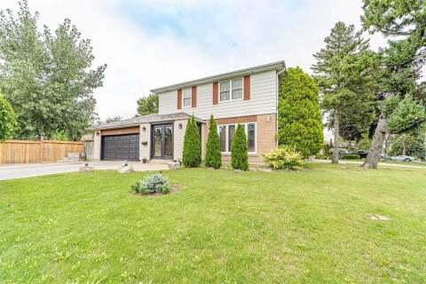 House for sale at 84 Dorset Dr Brampton Ontario - MLS: W4918598