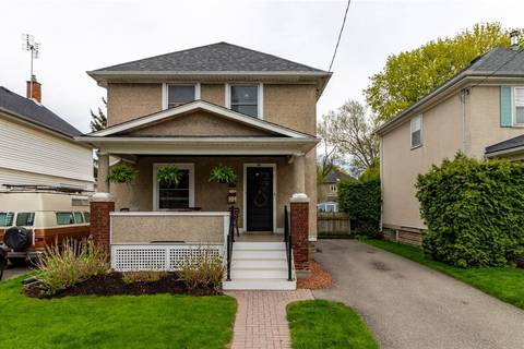 House for sale at 84 Dufferin St St. Catharines Ontario - MLS: 30729993