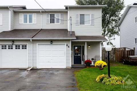 House for sale at 84 Dunham St Carleton Place Ontario - MLS: 1215200