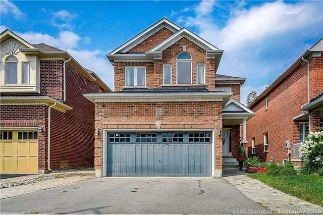Removed: 84 Eagle Peak Drive, Richmond Hill, ON - Removed on 2018-09-26 05:18:30