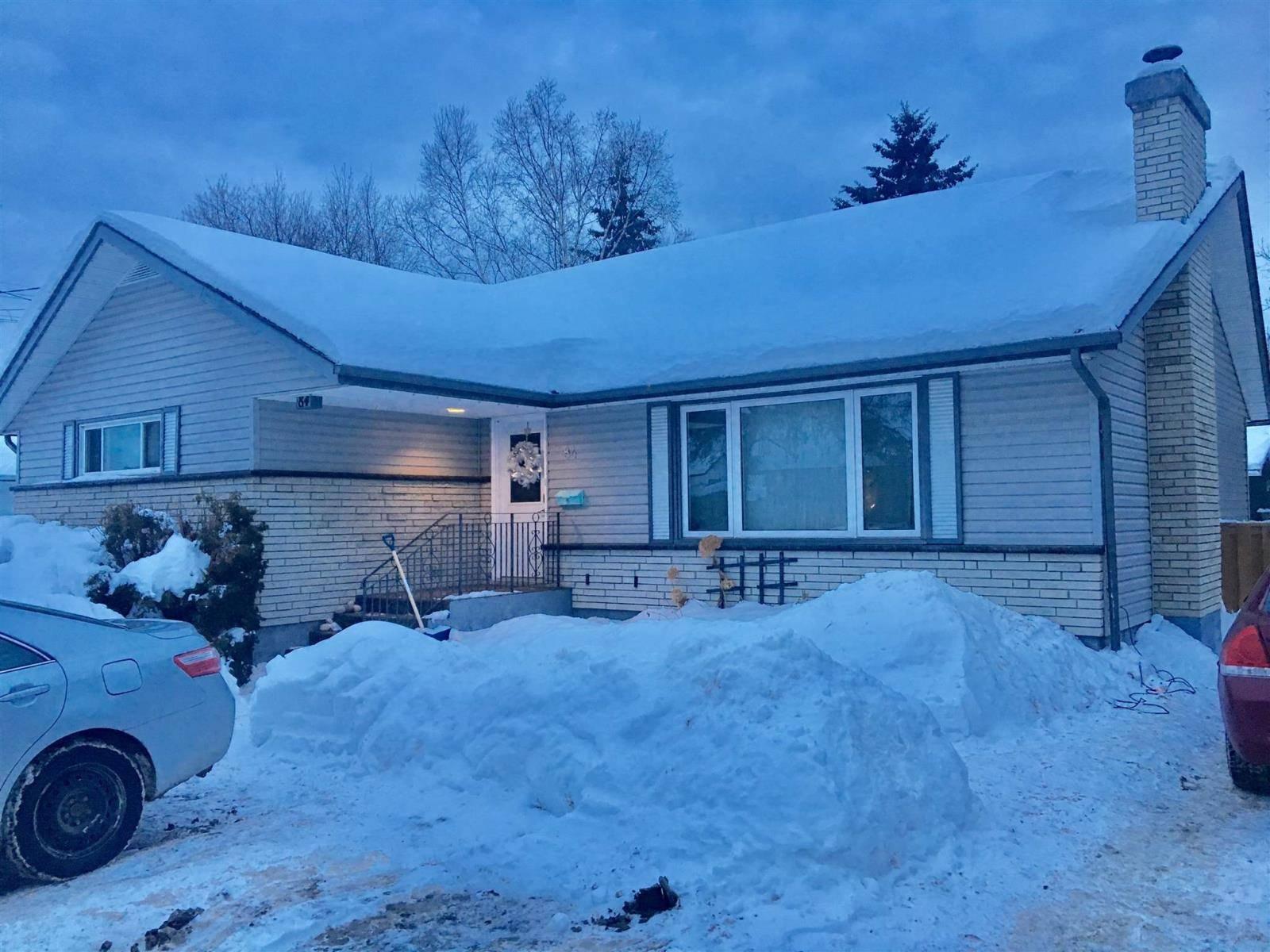 House for sale at 84 Elizabeth St E Thunder Bay Ontario - MLS: TB200136