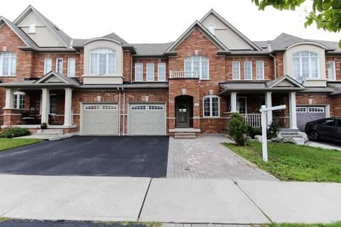 Townhouse for sale at 84 Elliottglen Dr Ajax Ontario - MLS: E4580348