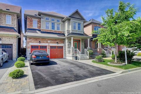 House for sale at 84 Estrella Cres Richmond Hill Ontario - MLS: N4487083
