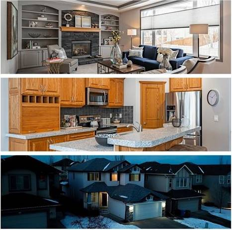 House for sale at 84 Everoak Circ Southwest Calgary Alberta - MLS: C4286343