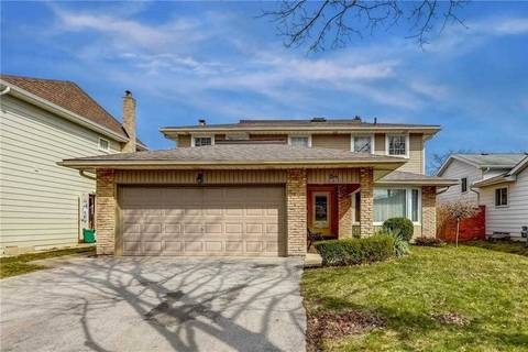 House for sale at 84 Fairington Cres St. Catharines Ontario - MLS: X4732964