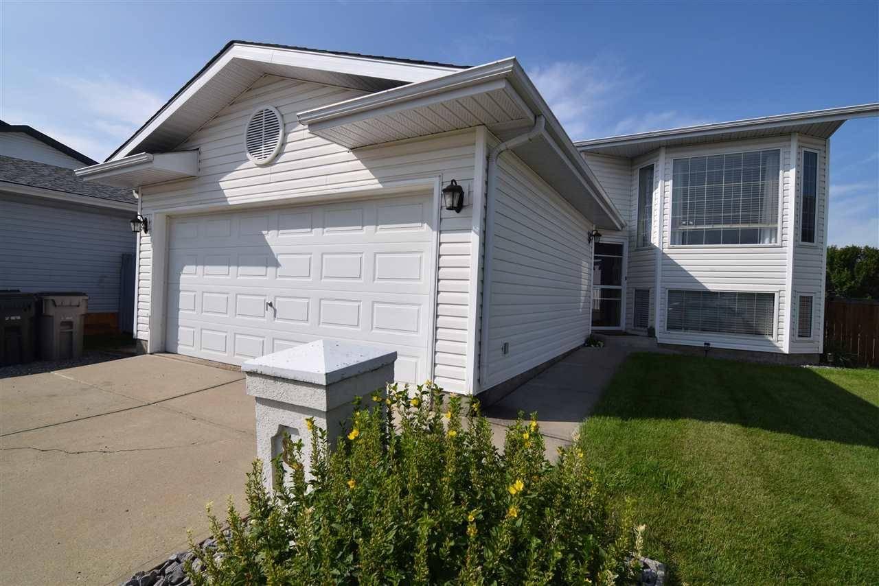 House for sale at 84 Fairway Cs Stony Plain Alberta - MLS: E4169738