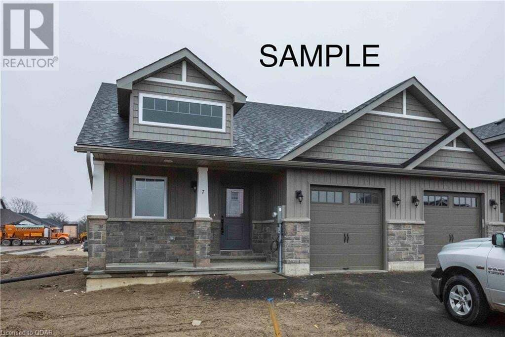 House for sale at 84 Farrington Cres Picton Ontario - MLS: 247293