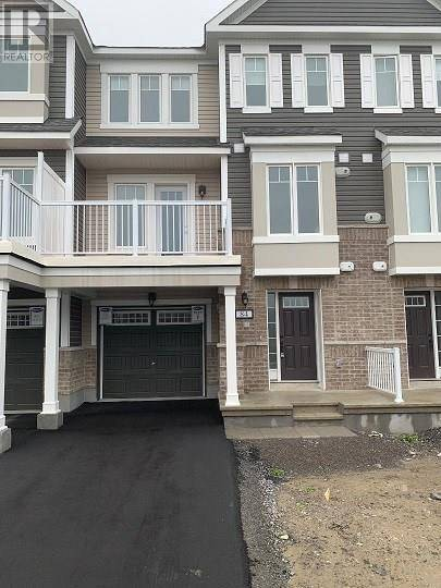 Townhouse for rent at 84 Feathertop Ln Ottawa Ontario - MLS: 1167986