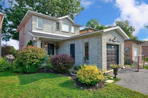 House for sale at 84 Ferguson Dr Barrie Ontario - MLS: S4918387