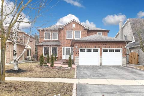 House for sale at 84 Fern Valley Cres Richmond Hill Ontario - MLS: N4730961