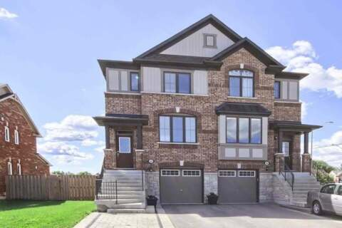 Townhouse for sale at 84 Fernglen Cres Whitchurch-stouffville Ontario - MLS: N4859951