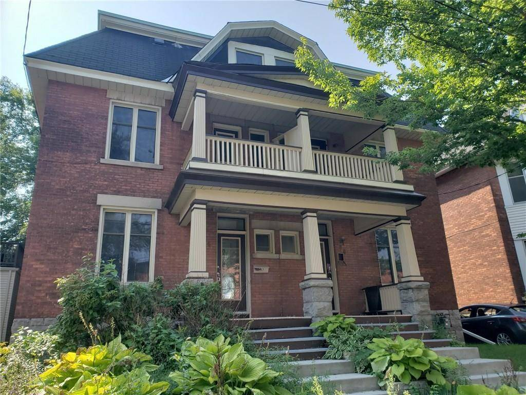 House for rent at 84 Fifth Ave Ottawa Ontario - MLS: 1164166
