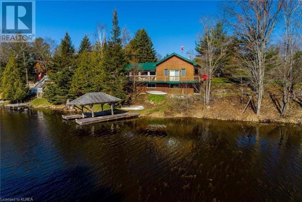 House for sale at 84 Fire Route 94 Rte Trent Lakes Ontario - MLS: 275856