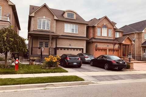 House for rent at 84 Game Creek Cres Brampton Ontario - MLS: W4959916