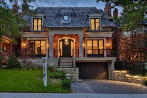 House for sale at 84 Glencairn Ave Toronto Ontario - MLS: C4967501