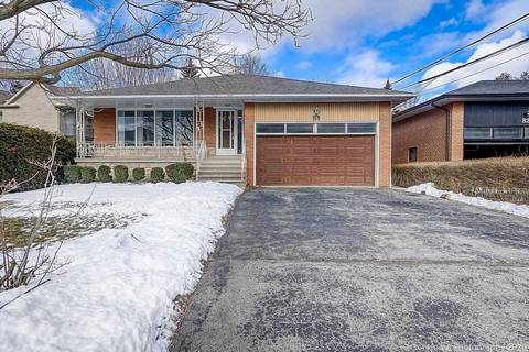 House for sale at 84 Goswell Rd Toronto Ontario - MLS: W4699202