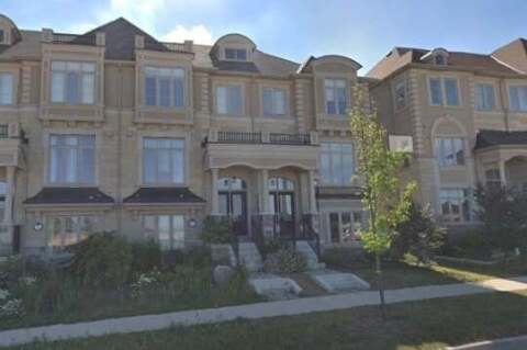 Townhouse for rent at 84 Grand Trunk Ave Vaughan Ontario - MLS: N4932786