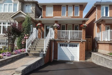House for sale at 84 Harding Ave Toronto Ontario - MLS: W5060096