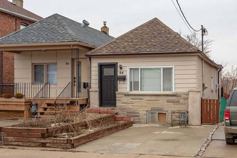 House for sale at 84 Hatherley Rd Toronto Ontario - MLS: W4390343