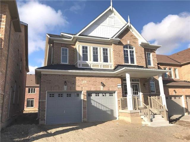 For Sale: 84 Haverstock Crescent, Brampton, ON | 4 Bed, 4 Bath House for $949,000. See 20 photos!