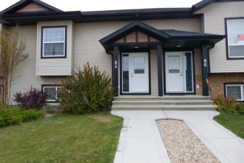Townhouse for sale at 84 Hawkridge Blvd Penhold Alberta - MLS: A1036867