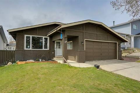House for sale at 84 Hawksley Cres Northwest Calgary Alberta - MLS: C4242565