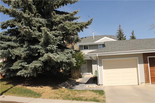 Sold: 84 Hawkwood Road Northwest, Calgary, AB