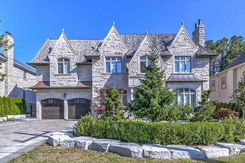 House for sale at 84 Heathcote Ave Toronto Ontario - MLS: C4560792