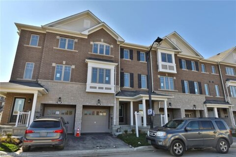 Townhouse for sale at 84 Hibiscus Ln Hamilton Ontario - MLS: 40039290