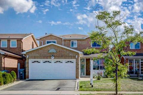 House for sale at 84 Hinchley Wood Grve Brampton Ontario - MLS: W4547178