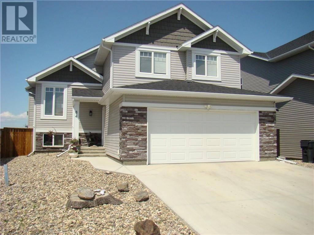 House for sale at 84 Hodder Cres N Lethbridge Alberta - MLS: ld0185778
