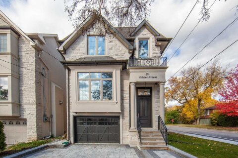 House for sale at 84 Holmes Ave Toronto Ontario - MLS: C4985956