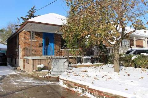 House for rent at 84 Holwood Ave Toronto Ontario - MLS: W4633035