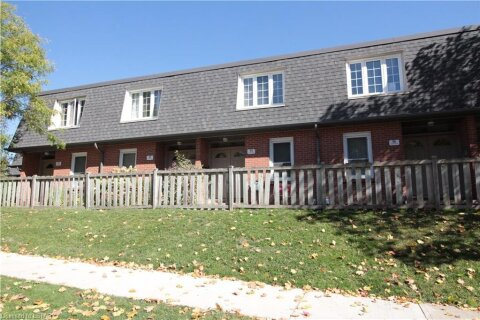 Home for sale at 84 Homestead Cres London Ontario - MLS: 40037885