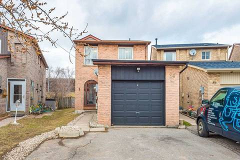 84 Hord Crescent, Vaughan | Image 1