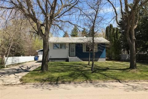 House for sale at 84 Horkoff Ave Wadena Saskatchewan - MLS: SK776721