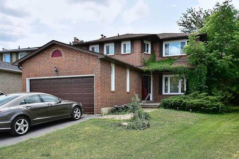 House for sale at 84 Houseman Cres Richmond Hill Ontario - MLS: N4576258