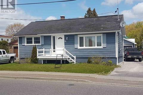 House for sale at 84 Hudson St Blind River Ontario - MLS: SM124791