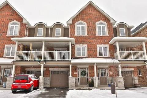 Townhouse for sale at 84 Hugill Wy Hamilton Ontario - MLS: X4634907