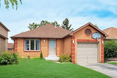 House for sale at 84 Irwin Dr Barrie Ontario - MLS: S4519980