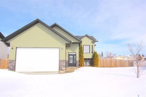House for sale at 84 Jack Matheson Cres Prince Albert Saskatchewan - MLS: SK803806