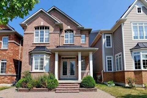 House for sale at 84 Kenilworth Gt Markham Ontario - MLS: N4816084