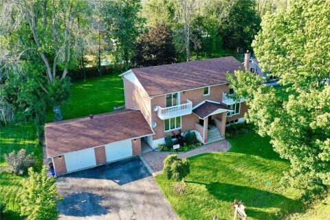 House for sale at 84 Lakeshore Rd Oro-medonte Ontario - MLS: S4898435