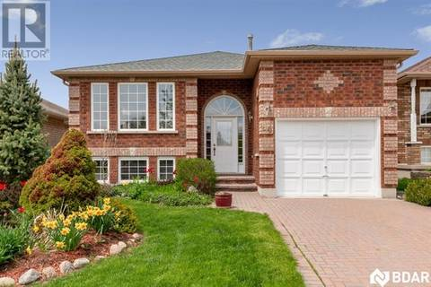 House for sale at 84 Larkin Dr Barrie Ontario - MLS: 30743818