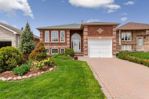 House for sale at 84 Larkin Dr Barrie Ontario - MLS: S4561316