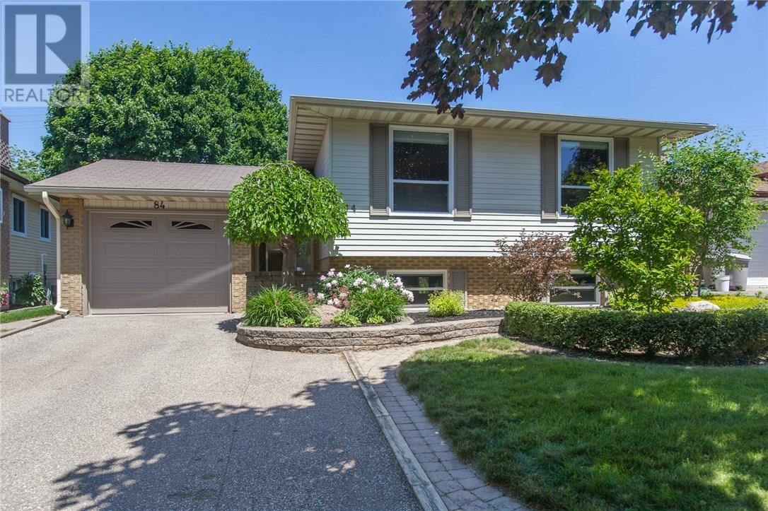 Removed: 84 Littlefield Crescent, Kitchener, ON - Removed on 2018-09-24 17:03:02