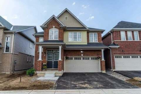 House for sale at 84 Longboat Run  Brantford Ontario - MLS: X4859492