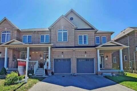 Townhouse for sale at 84 Luisa St Bradford West Gwillimbury Ontario - MLS: N4894850